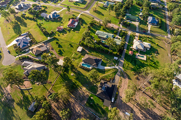 Aerial Photography Ipswich and Brisbane Drone