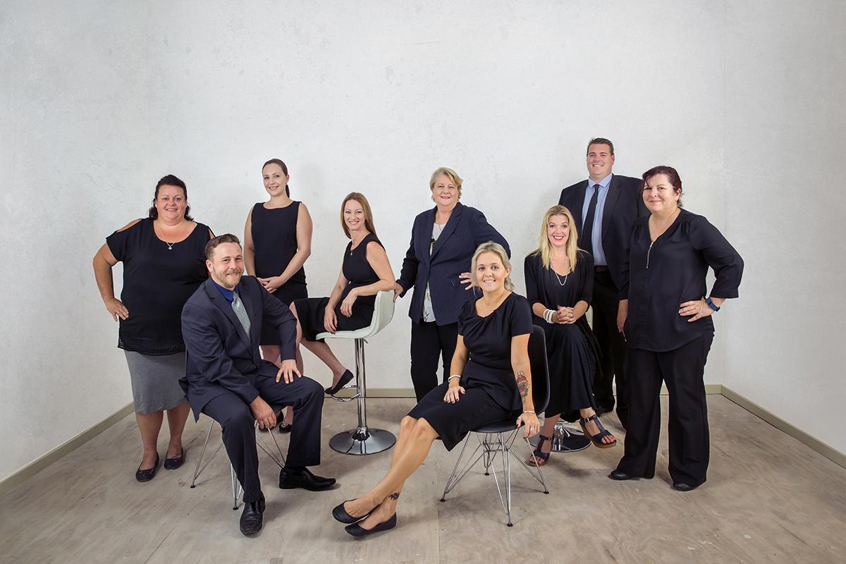 Corporate Headshot Photographers – Brisbane & Ipswich